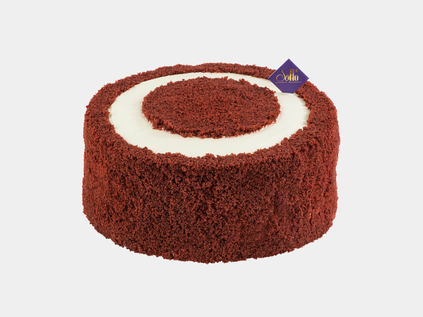 Whole Cake Red Velvet small