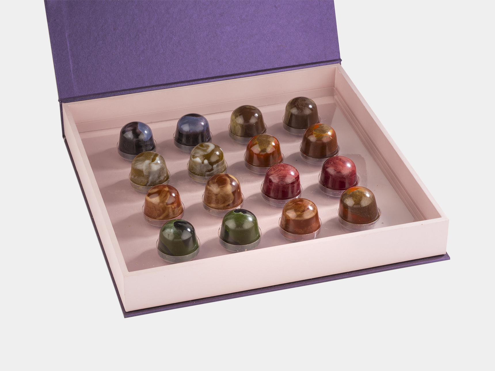 Chocolate Candies Exclusive Collection