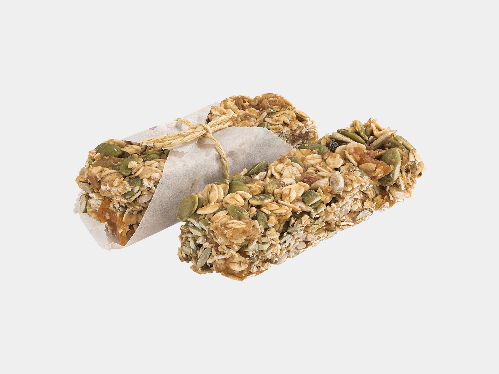 Granola Nuts-Dried Fruits