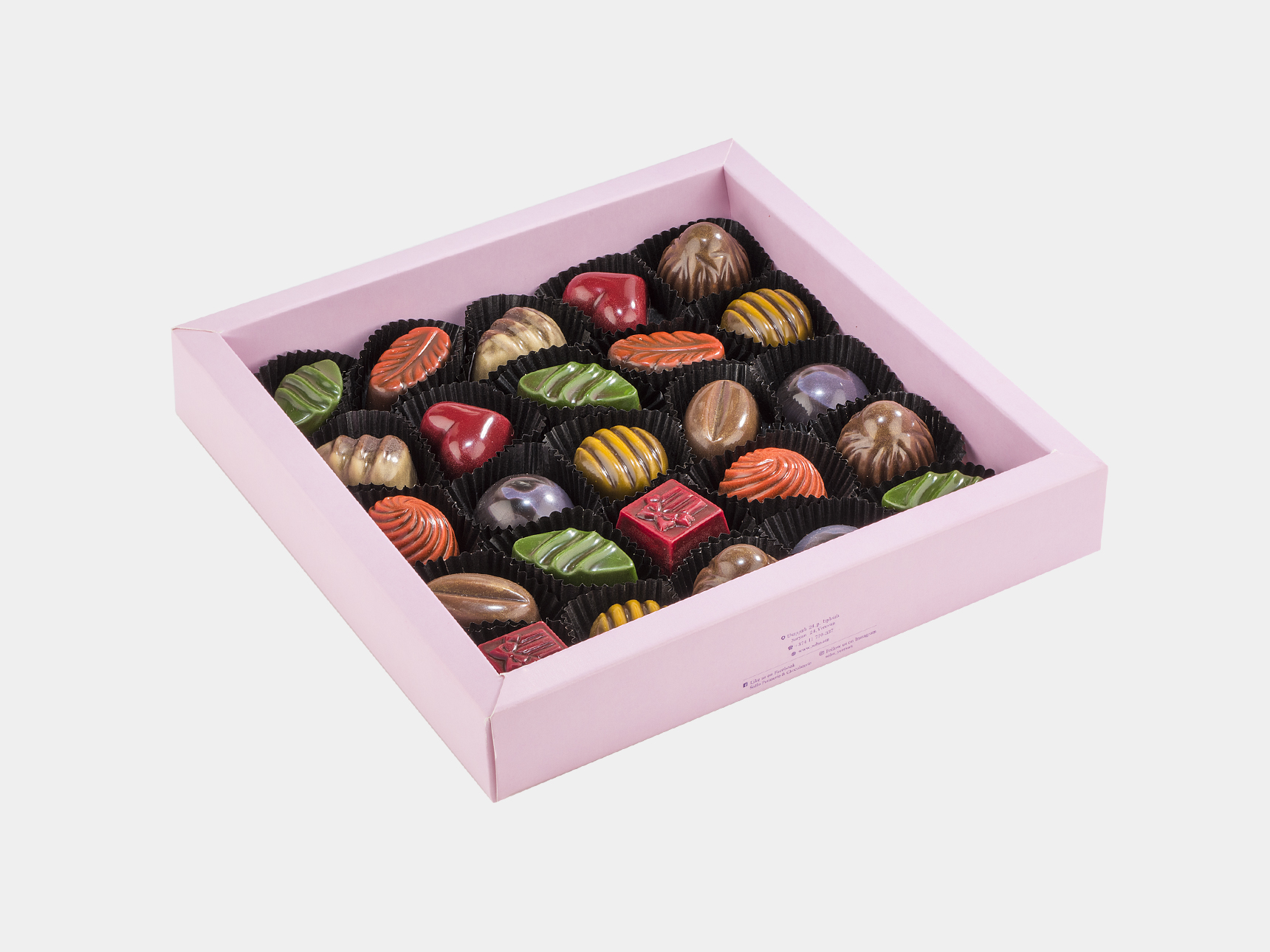 Chocolate Candies Collection big