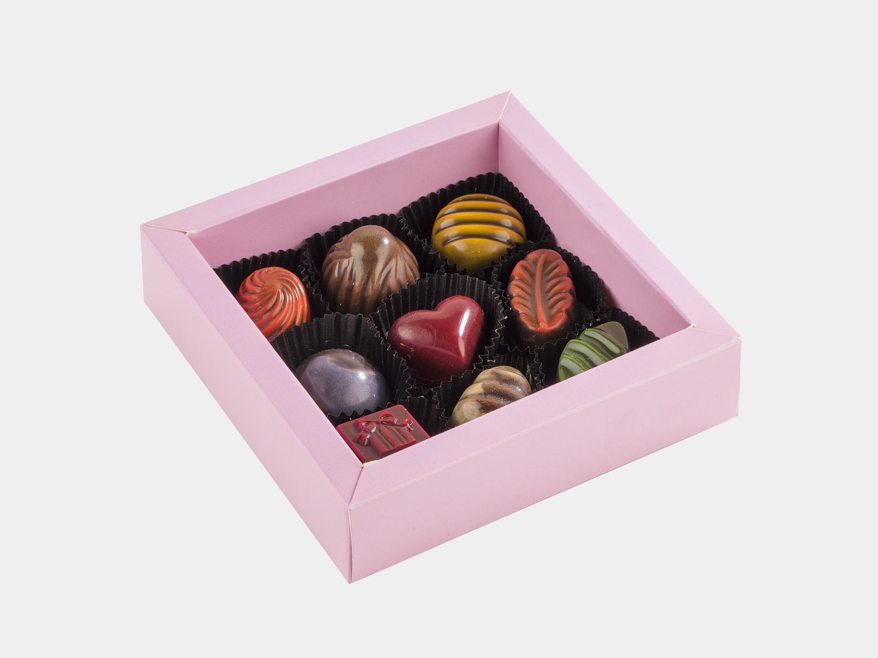 Chocolate Candies Collection small