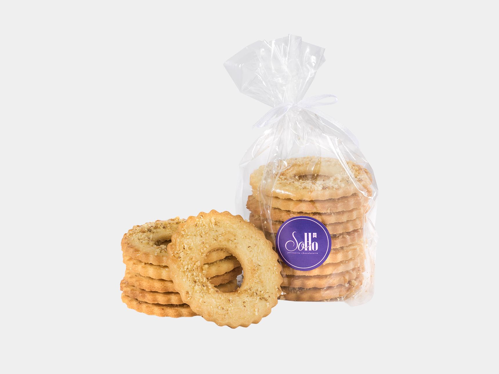 Cookie Nantes